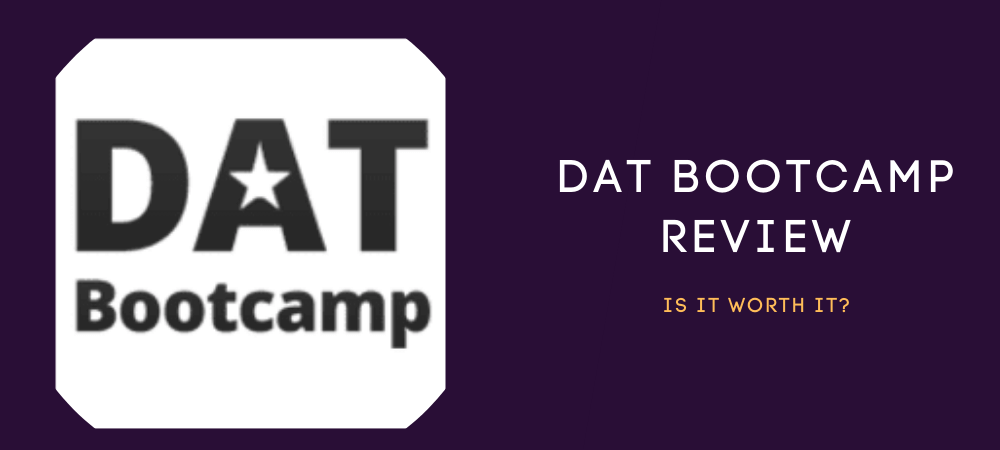 dat bootcamp review